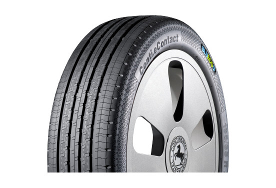 Continental eContact 165/65 R15 81T