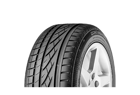 Continental PremiumContact 185/50 R16 81V FR