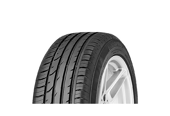 Continental PremiumContact 2 205/55 R16 91W