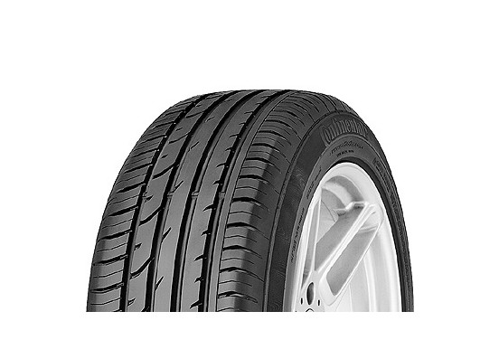 Continental PremiumContact 2 215/60 R17 96H
