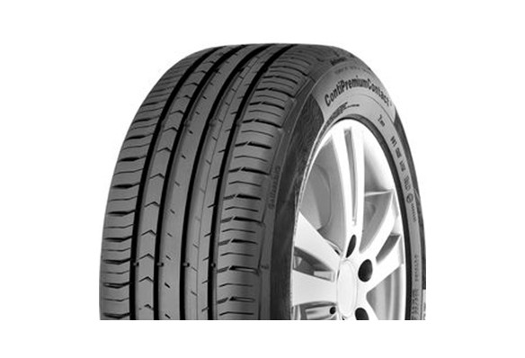 Continental PremiumContact 5 215/55 R17 94V