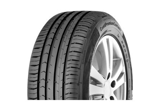Continental PremiumContact 5 225/55 R17 97W