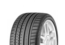 Continental SportContact 2 225/50 R17 94V FR *