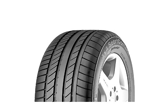 Continental SportContact 225/50 R16 92Y FR