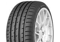 Continental SportContact 3 235/35 R19 87Y FR