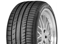 Continental SportContact 5 215/45 R17 87V FR