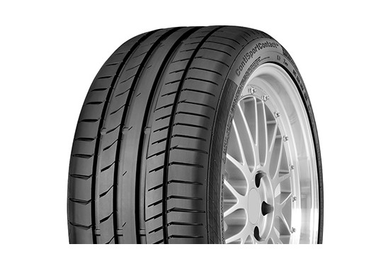Continental SportContact 5 245/40 R17 91Y FR