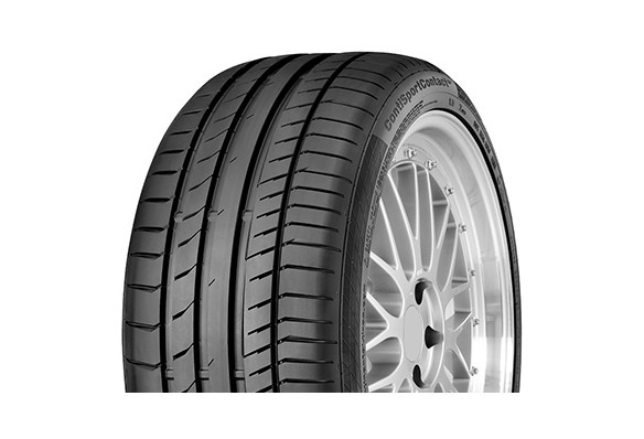 Continental SportContact 5 255/45 R18 99Y FR