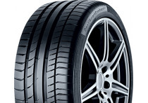 Continental SportContact 5 P 245/35 R21 96Y XL