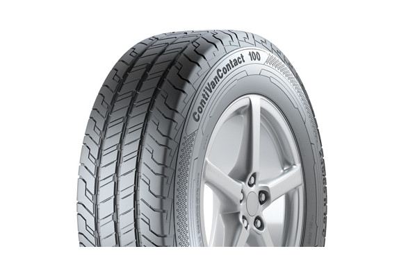 Continental VanContact 100 195/82 R15 106S