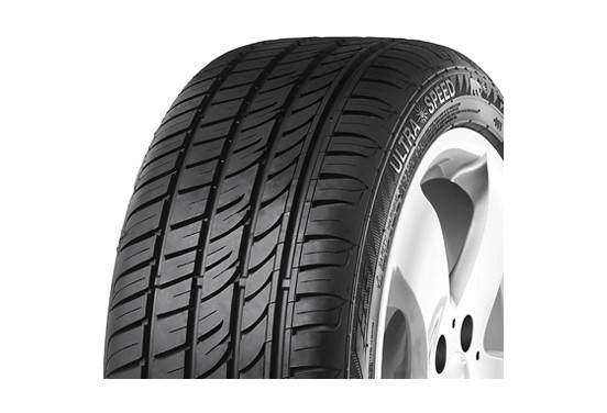 Gislaved Ultra*Speed 185/55 R15 82V *