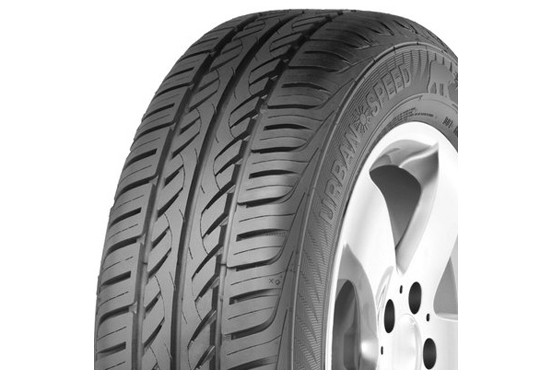 Gislaved Urban*Speed 165/60 R14 75H *