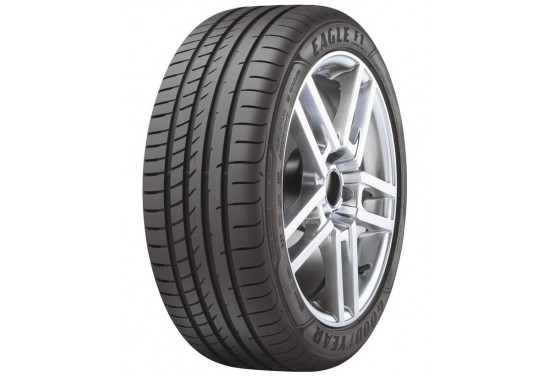 Goodyear Eagle F1 Asymmetric 2 225/40 R18 92W XL