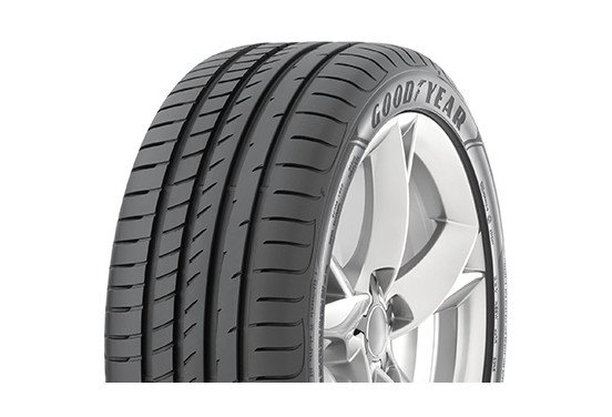 Goodyear Eagle F1 Asymmetric 2 255/40 R19 100Y XL