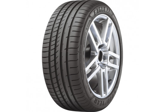 GoodYear Eagle F1 Asymmetric SUV 255/60 R19 113 W XL