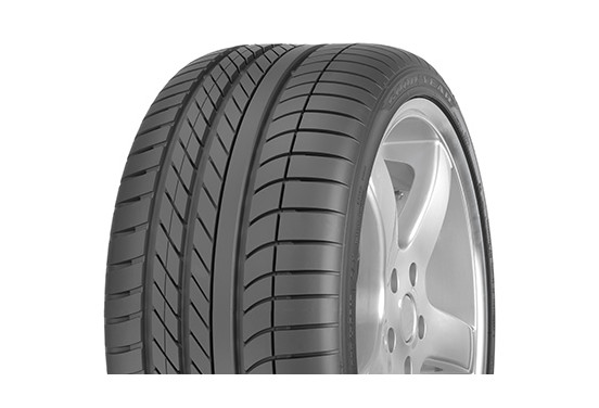 Goodyear Eagle F1 Asymmetric SUV 285/45 R19 111W XL *