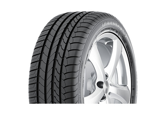 Goodyear EfficientGrip 225/45 R18 91W *