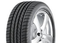 Goodyear EfficientGrip 255/40 R18 95Y *