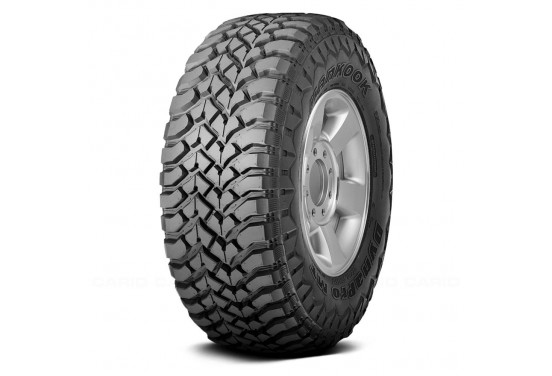 Hankook Dynapro MT RT03 315/70 R17 121 Q