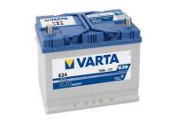 Batterie de démarrage BLUE dynamic