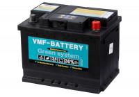 Batterie de démarrage