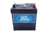Batterie Winprice 50 Ah