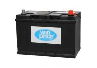 Winprice Batterie 100 Ah WP60032