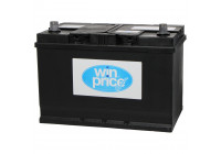 Winprice Batterie 100 Ah WP60033
