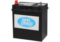 Winprice Batterie 35 Ah WP53522