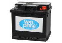 Winprice Batterie 45 Ah WP54459