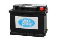 Winprice Batterie 55 Ah WP55559