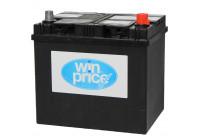 Winprice Batterie 60 Ah WP56068