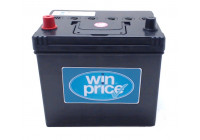 Winprice Batterie 60 Ah WP56069