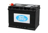 Winprice Batterie 70 Ah WP57024