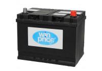 Winprice Batterie 70 Ah WP57029