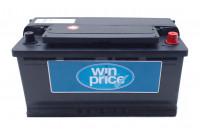 Winprice Batterie 90 Ah WP58827