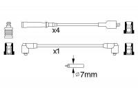 Kit de câbles d'allumage B773 Bosch