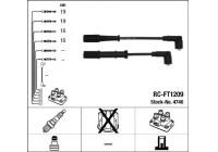Kit de câbles d'allumage RC-FT1209 NGK