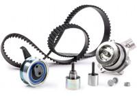 Pompe à eau + kit de courroie de distribution PowerGrip® KP15678XS Gates