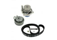 Pompe à eau + kit de courroie de distribution VKMA 01113 SKF