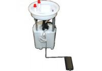 Unité d'injection de carburant