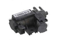 Capteur de pression, turbocompresseur 7.03003.01.0 Pierburg