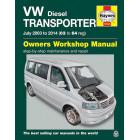 Werkplaats handboek auto