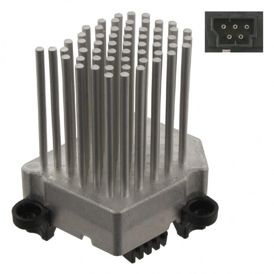 Dispositif de commande Chauffage//ventilation-HELLA 9 ml 351 332-201