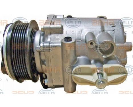 Compresseur, climatisation BEHR HELLA SERVICE *** PREMIUM LINE ***, Image 14