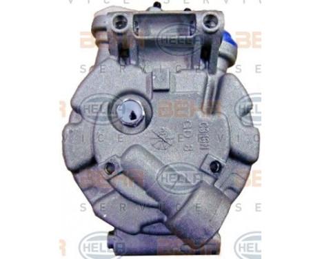Compresseur, climatisation BEHR HELLA SERVICE *** PREMIUM LINE ***, Image 16