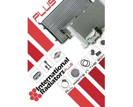 Compresseur, climatisation *** IR PLUS ***, Image 2
