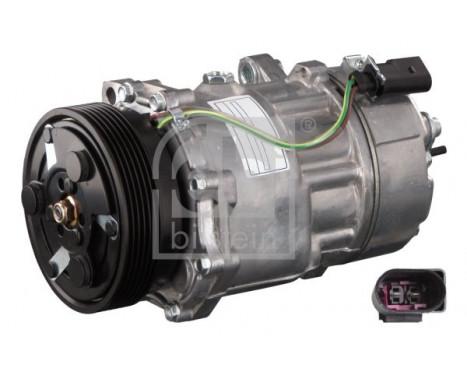 Compresseur, climatisation, Image 2