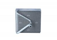 Evaporateur climatisation