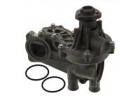 Pompe à eau 01287 FEBI